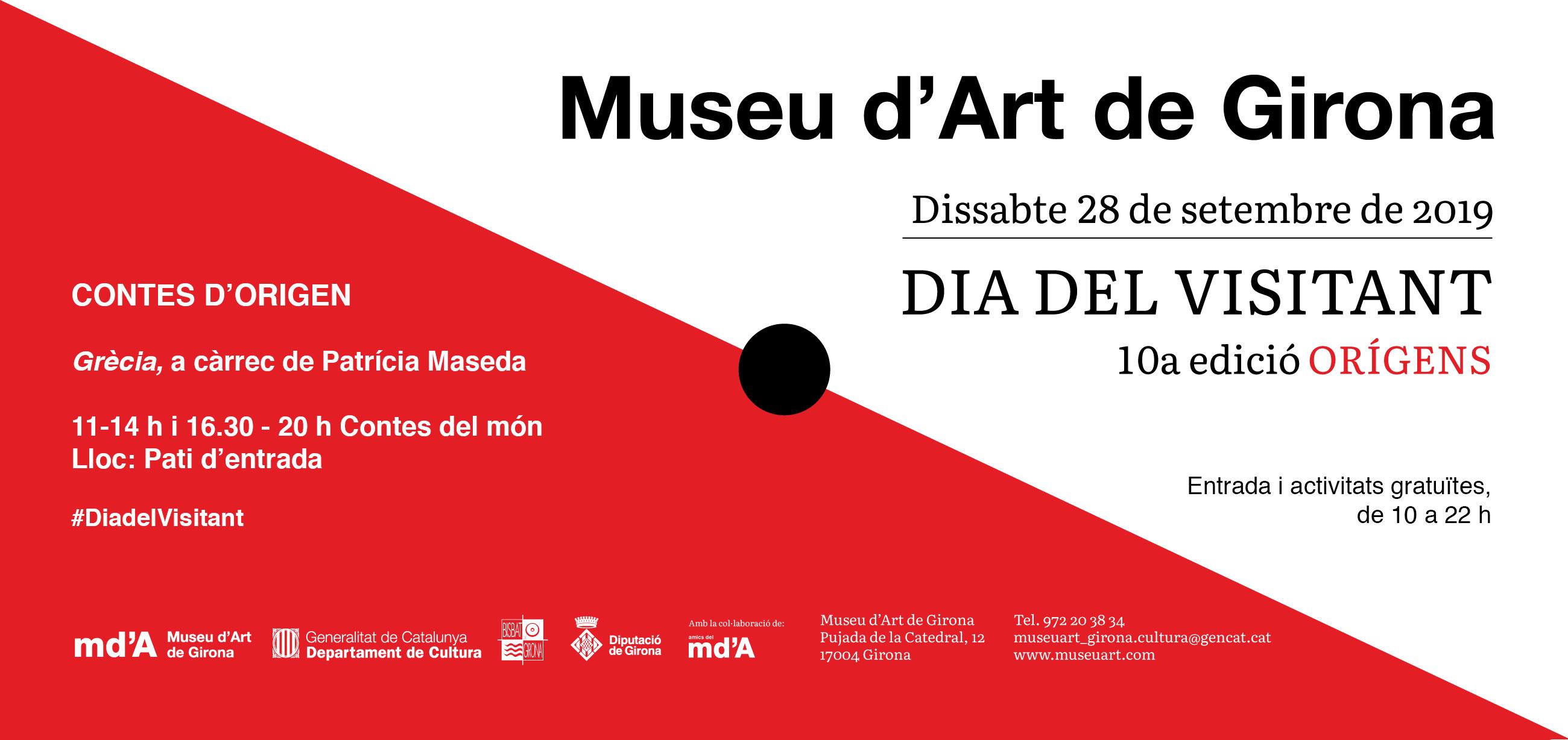 MuseuArtGirona_DiadelVisitant_invitació-Grècia